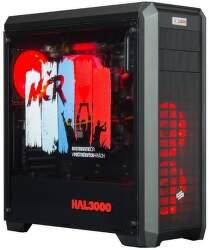 HAL3000 MČR Finale 2 Pro Intel PCHS2459 černý