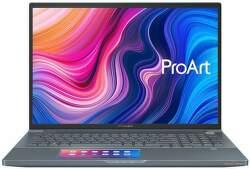 ASUS StudioBook Pro 17 W730G2T-H8013R šedý