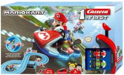 Carrera First- 63026 Mario Nintendo