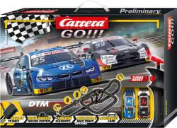 Carrera GO 62520 Race Up!