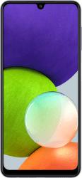 Samsung Galaxy A22 128 GB fialový