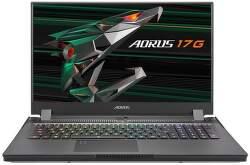 Gigabyte AORUS 17G YD-73EE345SH černý