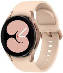 Samsung Galaxy Watch4 40 mm rose-gold růžovozlaté