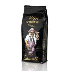 Lucaffé Mr.Exclusive zrnková káva (1kg)
