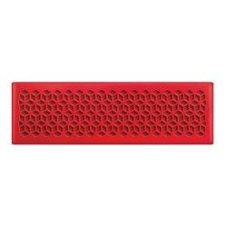 Přenosné bezdrátové reproduktory CREATIVE MuVo mini, červené