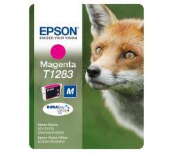 Epson T1283 M magenta (líška) - inkoustová náplň