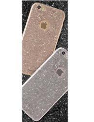 PURO kryt iPh 6/6s Shine Cover (zlatý)