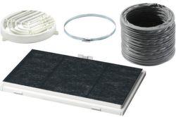 Bosch DSZ 4545 - montážní sada pro recirkulaci pro DFL064W50, DFL063W50