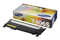 Samsung CLT-Y406S - toner