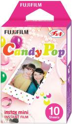 Fujifilm Instax Mini CandyPop, 10ks