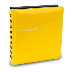 Fujifilm Instax Album (žluté)