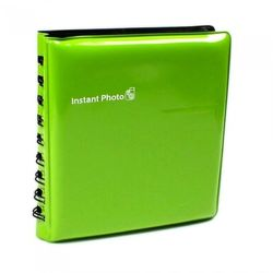 Fujifilm Instax Album (zelené)