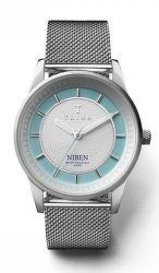 Triwa Azure Niben (ocelové)