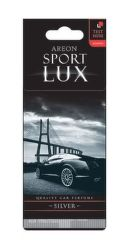 Areon Sport Lux Silver osvěžovač do auta