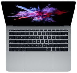 Apple MacBook Pro 13 MLL42CZ/A šedý