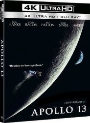 Apollo 13 - 2xBD (Blu-ray + 4K UHD)