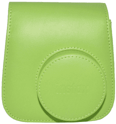 FujiFilm pouzdro pro Instax mini 9, zelené