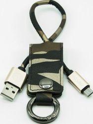 Mizoo K2-10m micro USB klíčenka