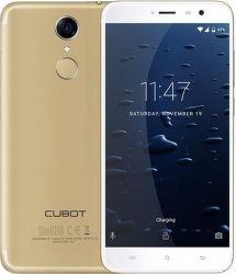 Cubot Note Plus zlatý