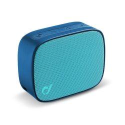 Cellular Line Fizzy Bluetooth reproduktor, modrý