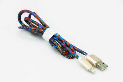Mizoo X28-06m micro USB kabel 1m