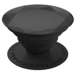 PopSocket držák na mobil, Black Diamond