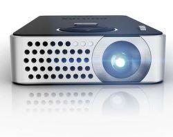 Philips PicoPix PPX4350W