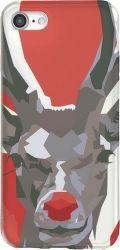 SBS Christmas Reindeer pouzdro pro iPhone 8/7/6S