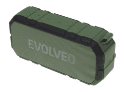 Evolveo Armor FX6 zelený
