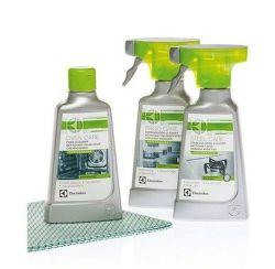 Electrolux E6KK4106 čistící kuchyňská sada (nerez, ledničky, trouby)