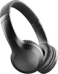 Cellular Line Akros Bluetooth sluchátka černá