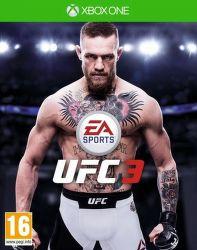 UFC 3 - Xbox One hra