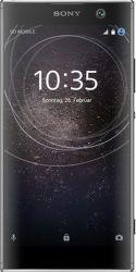 Sony Xperia XA2 Dual SIM černý vystavený kus s plnou zárukou