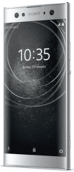 Sony Xperia XA2 Ultra Dual stříbrný