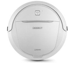 Ecovacs Deebot M81 Pro stříbrný
