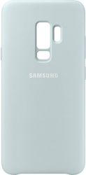 Samsung silikonové pouzdro pro Samsung Galaxy S9+, modré