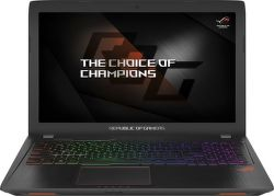 Asus ROG Strix GL553VE-FY033T