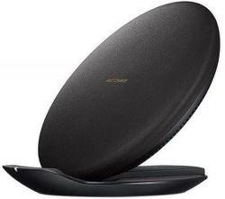 Samsung EP-N5100BB černá bezdrátová nabíječka Qi vystavený kus splnou zárukou