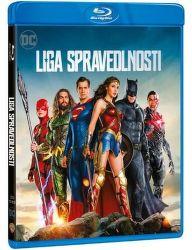 Liga spravedlnosti BD film