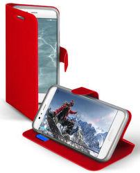 SBS Sense knížkové pouzdro pro Huawei P10, červená