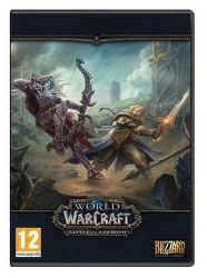 World of Warcraft Battle For Azerot PC
