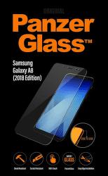 PanzerGlass tvrzené sklo pro Samsung Galaxy A8 2018