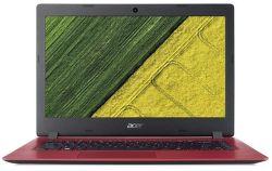 Acer Aspire 1 NX.GQAEC.003 červený