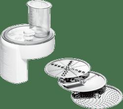 Bosch MUZ4DS4 průběhový krouhač se 3 kotouči (MUM4)