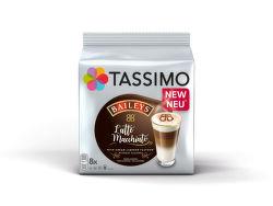 Tassimo Baileys Latte Macchiato (8ks)