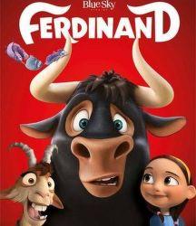 Ferdinand - DVD film