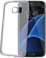 Celly Laser pouzdro pro Samsung Galaxy S7 Edge, černá