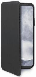 Celly Prestige knížkové pouzdro pro Samsung Galaxy S9+, černá
