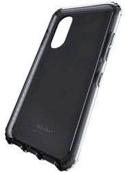Cellular Line Tetra Force Shock-Twist pouzdro pro iPhone X, černá