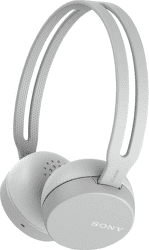 Sony WH-CH400 šedá